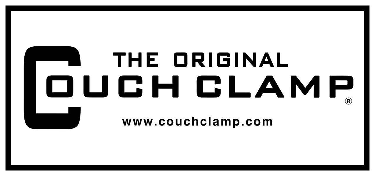 Couch Clamp Logo
