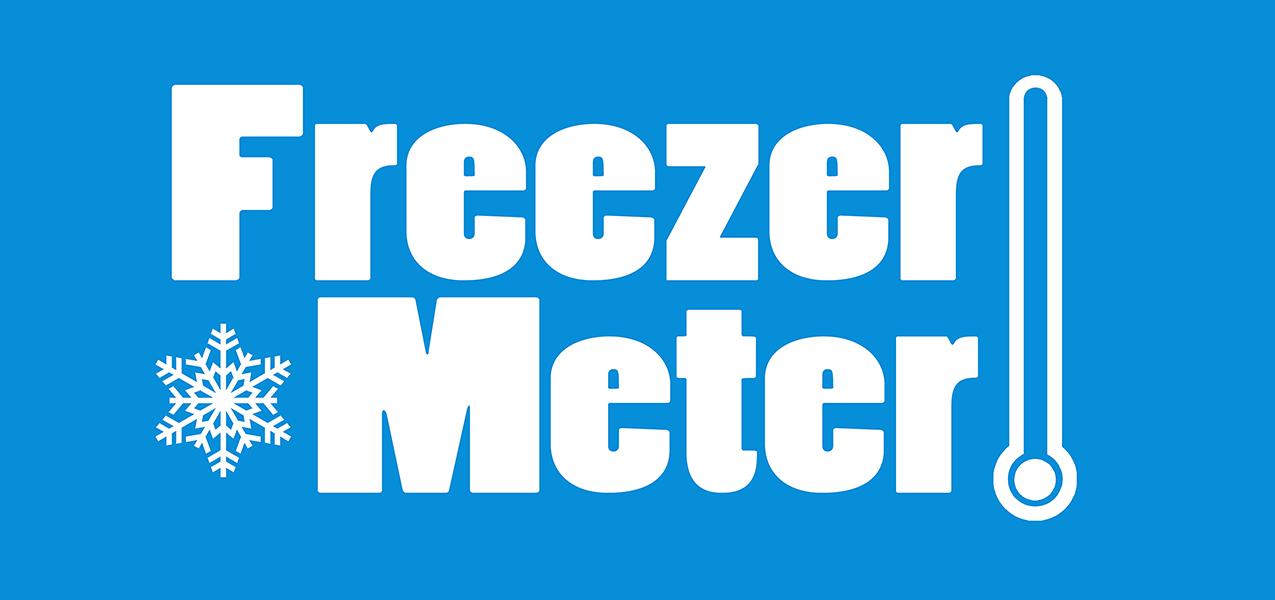 Freezer Meter Logo